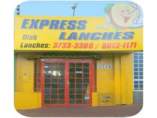 Express Lanches