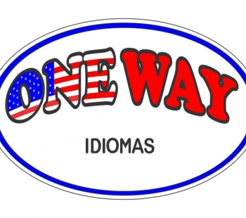 One Way - Matriculas Abertas